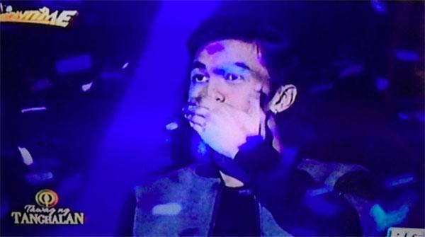 Christopher Rodrigueza sings See You Again enters Tawag ng Tanghalan Semifinals