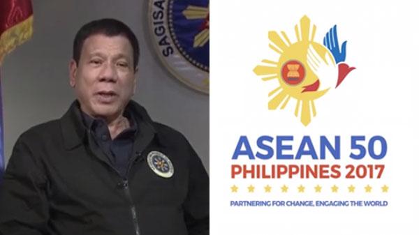 duterte-philippines-to-host-the-2017-asean-summit-video