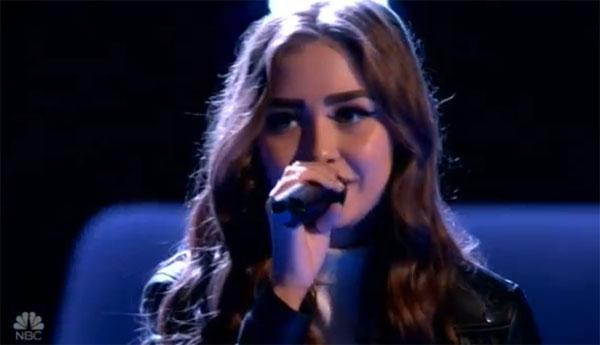 khaliya-kimberlie-the-voice