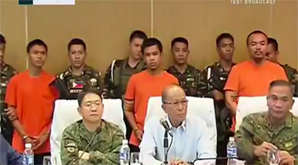 davao-city-bombing-suspects-arrested-video