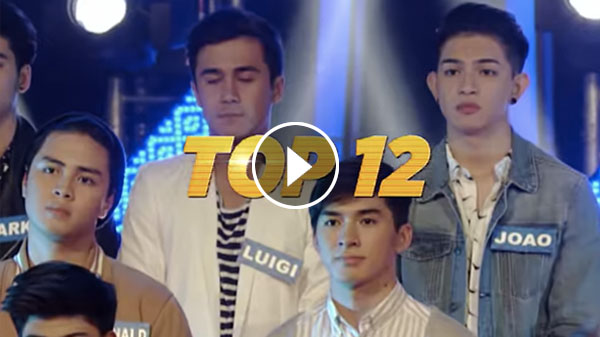 Pinoy boyband superstar middle rounds october 29 episode for Ashland craft american idol