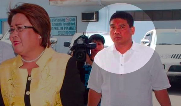 Former De Lima driver arrested in La Union