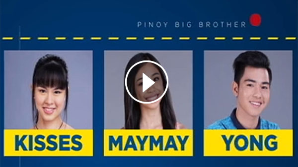 About pinoy big brother teen — 9