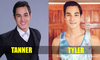 Watch: Tyler Mata, twin brother of Tanner Mata, enters PBB Lucky 7 House