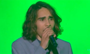 Watch: Isaiah Firebrace sings 'Halo' & 'Wake Me Up' on X Factor Australia 2016 Grand Final