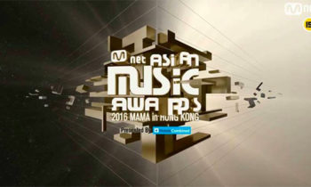 2016 MAMA MNET Asian Music Awards Winners and Results