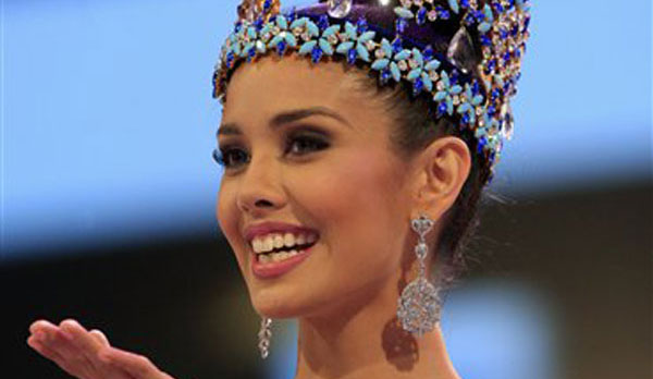 Megan Young to host Miss World 2016 Coronation Night