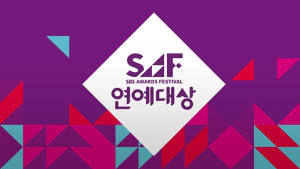 2016 SBS Gayo DaeJun Awards, Live Coverage