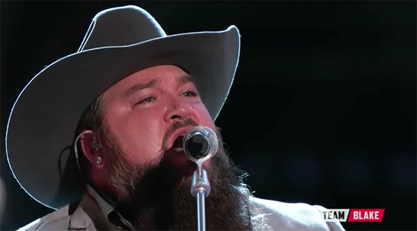 Sundance Head is The Voice Season 11 Winner 2016