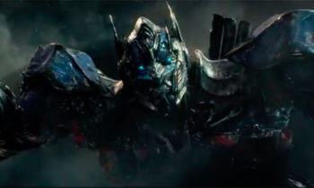 Transformers: The Last Knight Trailer is OUT!