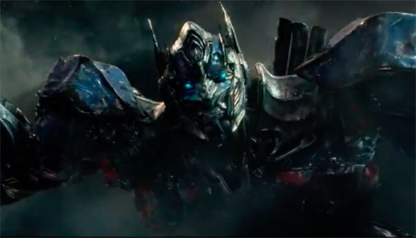 Transformers The Last Knight Trailer is now OUT, Watch here!