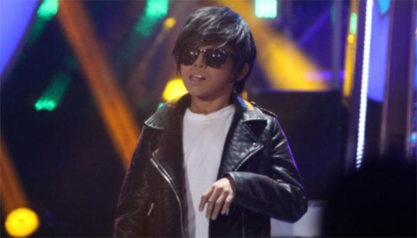 Awra Briguela sings 'Nasa Iyo Na Ang Lahat' as Daniel Padilla