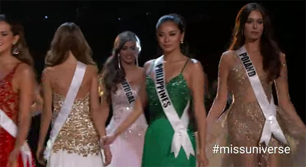 Miss Universe 2016 Preliminary Competition Full Replay Video