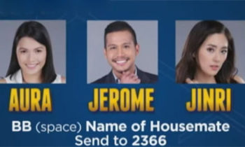 PBB Lucky 7 Dream Team 1st Eviction Night Results January 28