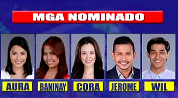 PBB Lucky 7 Regular Edition Eviction Night Results January 2 2017 Pinoy Big Brother