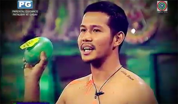 PBB housemate Jerome Alacre admits he is Gay Pinoy Big Brother Season 7 Regular