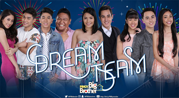 PBB Lucky Season 7 Dream Team revealed