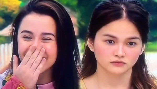 Yassi Pressman beats Elisse Joson on PBB 7 Challenge 4th Lucky Star