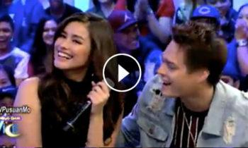 Watch: Liza Soberano admits real feelings for Enrique Gil