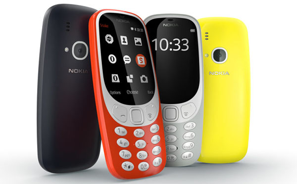 New Nokia 3310 Specs, Features and Price in the Philippines