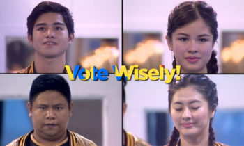 PBB Lucky 7 Dream Team 3rd Eviction Night Live Results