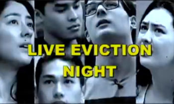 PBB Lucky 7 Dream Team 4th Eviction Night Live Results