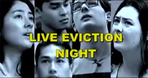 PBB Lucky 7 Dream Team 4th Eviction Night Live Results Saturday, February 18, 2017