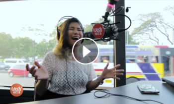 Katrina Velarde wows with powerful 'Go The Distance' cover on Wish