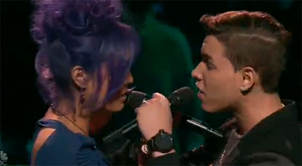 The Voice 2017 Battle Rounds Gaby Borromeo vs Mark Isaiah Pillowtalk.jpg