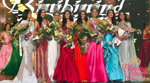 Binibining Pilipinas 2017 Highlights and Full Replay Video