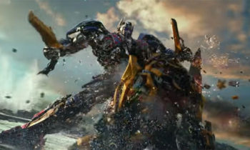 Transformers 5 'The Last Knight' Final Trailer Released
