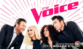 The Voice iTunes Charts and Rankings for Season 12 Top 12