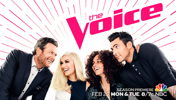 The Voice Results Tonight, Top 12 Live Elimination, Top 11 Revealed