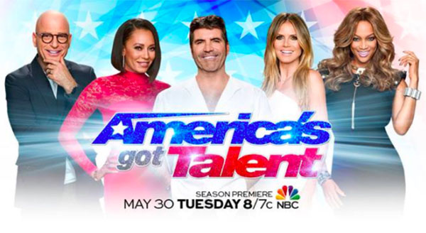 America's Got Talent 2017 Season 12 Premiere Episode Recap and Videos May 30 2017.jpg