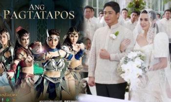 Ang Probinsyano vs Encantadia Finale, Who won the May 19 TV Ratings?