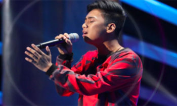 Watch: Bryan Chong sings 'Kahit Kailan' on The Voice Teens Philippines Blind Auditions