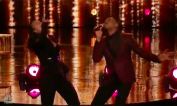 Chris Blue, Alicia Keys sing 'Diamonds and Pearls' duet on The Voice 2017 Finale