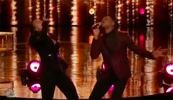 Chris Blue, Alicia Keys sing 'Diamonds and Pearls' on The Voice 2017 Finale