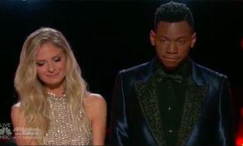 Chris Blue named as The Voice 2017 Season 12 Winner, Lauren Duski Runner-up