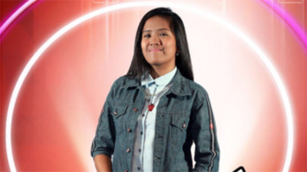 Genesis Espera sings 'Closer' on The Voice Teens Philippines Blind Auditions