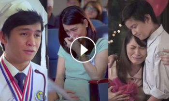 Jollibee 'Parangal' Mother's Day Commercial Will Surely Make You Cry