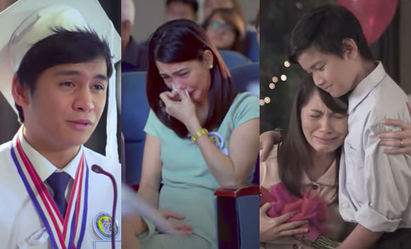Jollibee 'Parangal' Mother's Day Commercial Will Melt Your Heart