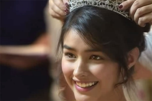 Liza Soberano to Play Pia Wurtzbach on MMK Maalala Mo Kaya