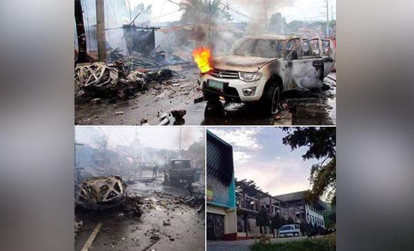 Marawi attack live update photos and videos zeibiz for Ashland craft american idol