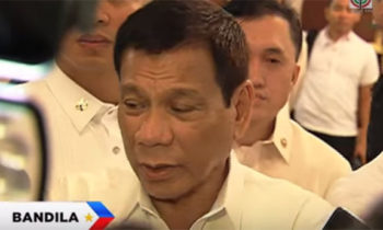 Watch: President Rodrigo Duterte Declares Martial Law in Mindanao Due to Marawi Attack