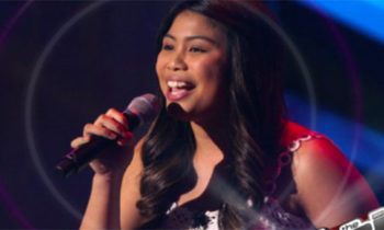 Watch: Sophia Dalisay sings 'Roar' on The Voice Teens Philippines Blind Auditions