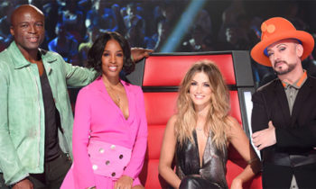 Full Video: The Voice Australia 2017 Blind Auditions May 7 Episode