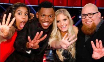 The Voice Results Tonight, Season 12 Winner Revealed at Live Finale