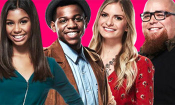 The Voice iTunes Charts and Rankings for Season 12 Top 4 Finale May 22 2017