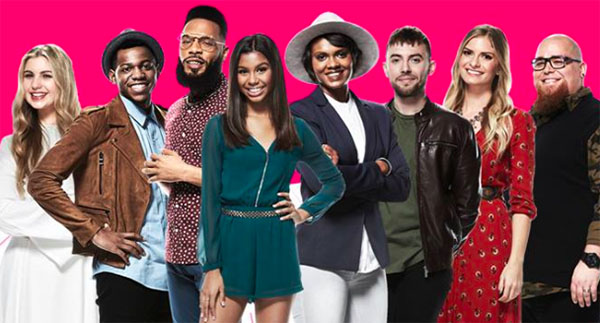 The Voice Top 8 Live Semifinals Recap and Performance Videos May 15 2017 Episode
